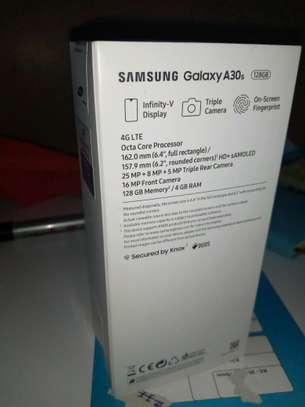Samsung A30S new 128gb 4gb ram-25mp camera image 2