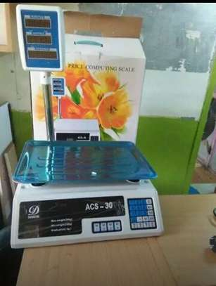Digital weighing scales 30kgs,100kgs,300kgs available