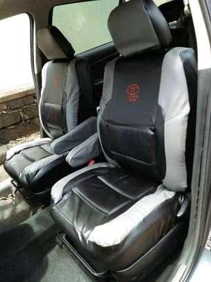 Daewoe Car Seat Covers image 8