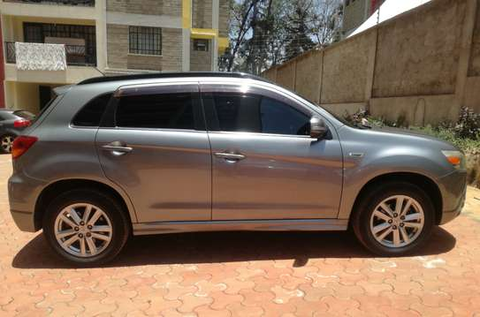 Mitsubishi RVR 2010 For sale