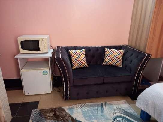 furnished studio apartment Kasarani seasons image 1