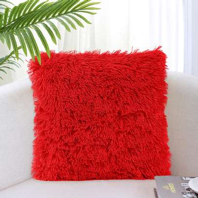 Quality fluffy pillows image 4