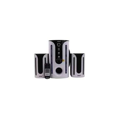 Ampex 2.1Ch 10000W Multimedia Subwoofer Speaker image 1