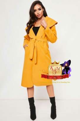 Warm Trench Coats From UK image 5