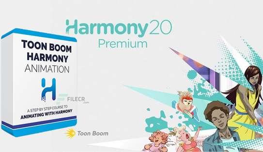 Toon Boom Harmony Premium image 2