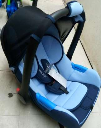 3 in 1 baby carrycot 4.5 image 1