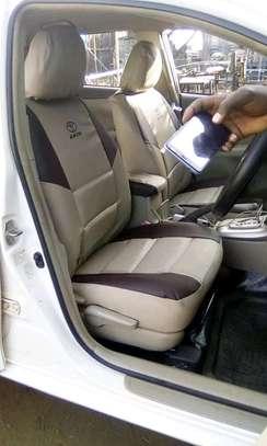 Kisumu Car Seat Covers