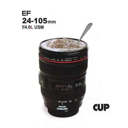 camera lens mug image 2