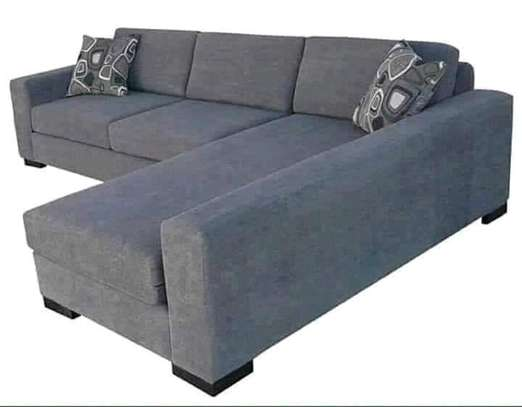 L- Shape Sofa (High-End) image 3