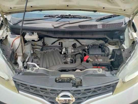 Nissan NV200 image 5