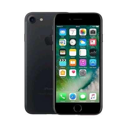 Apple IPhone 7 128GB  Black image 1