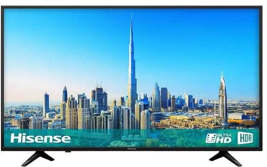 "hisense 49"" smart digital tv image 1"