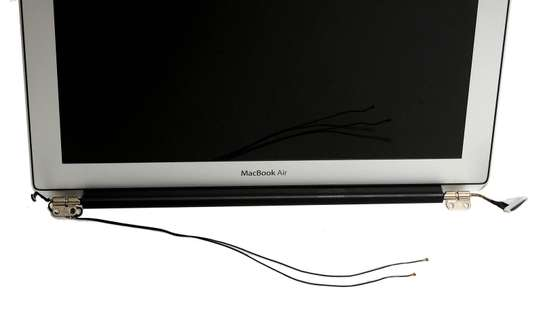 """Apple Macbook Air 11"""" A1370 Late 2010 Complete Screen image 2"""