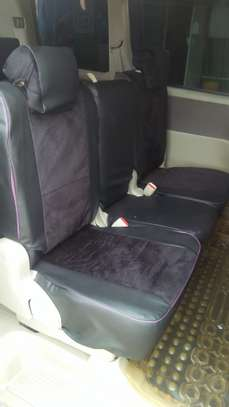 Altis Car Seat Covers image 6