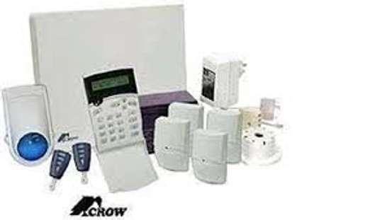 Alarm systems installation in Ngong  kenya image 1