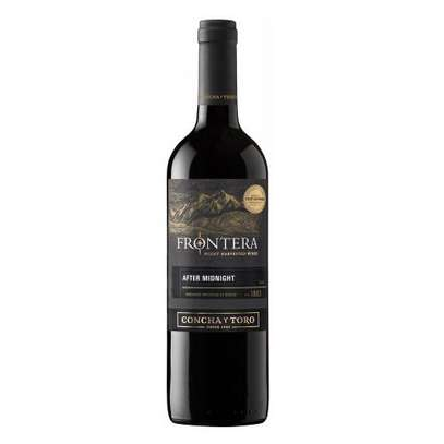 Frontera After Midnight Wine - 750ml image 1