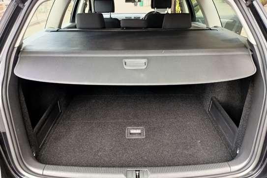 Volkswagen Passat 1.4 TSI BlueMotion Estate image 3