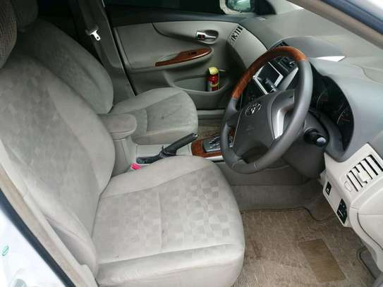 Toyota Axio for Hire image 3