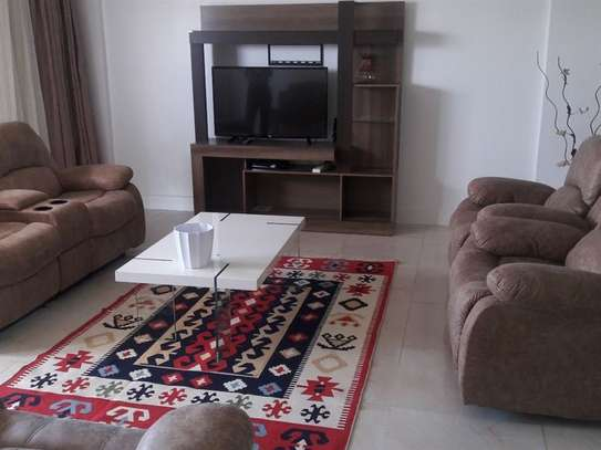 Furnished 1 bedroom apartment for rent in Westlands Area image 2