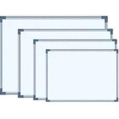 Non magnetic strong 4*3 whiteboards image 1