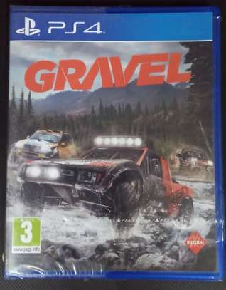 Gravel (Ps4) Game image 2