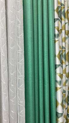 Printed curtains image 6