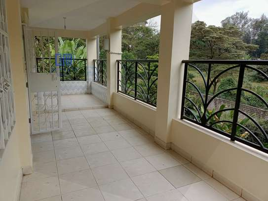 3 bedroom house for rent in Old Muthaiga image 13