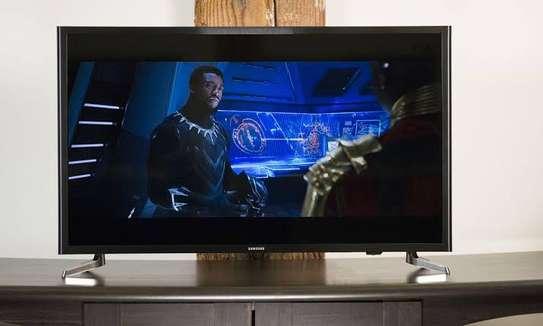 "Samsung 32T5300 32"" Smart LED Full HD TV - Black image 2"