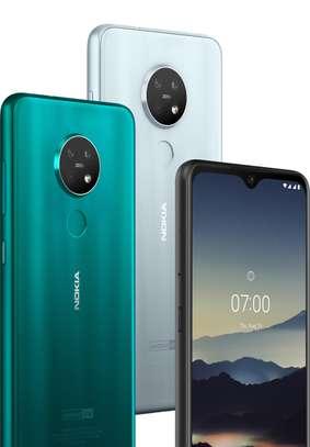 Nokia 7.2 – Android 9.0 Pie – 128GB – 48MP Triple Cameras image 1