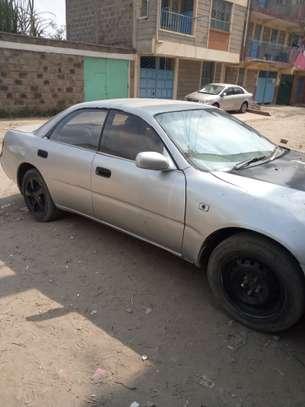 Toyota levan image 3