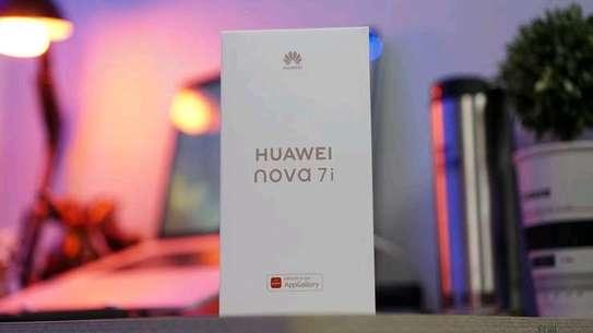 Huawei Nova 7i brand new and sealed in a shop. image 1