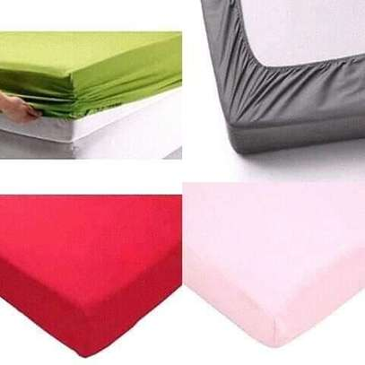 Elastic fitted bedsheets image 10