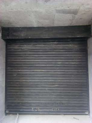Roller shutter image 1