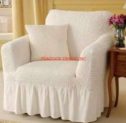 Generic 1/2/3 Seater Home Soft Elastic Sofa Cover image 3