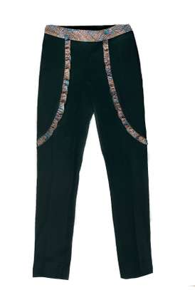 Pants, Trousers office and casual image 1