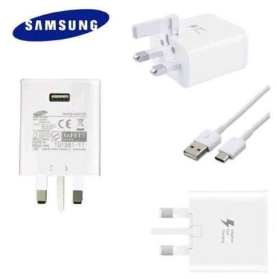 samsung power adapter