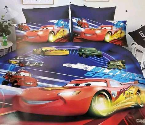Cartoon Themed Kids Duvet image 2