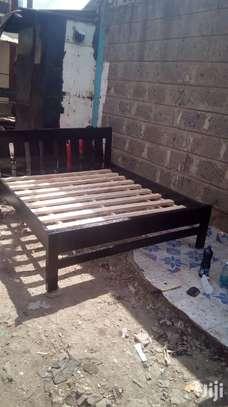 Black Beds on Sale image 1