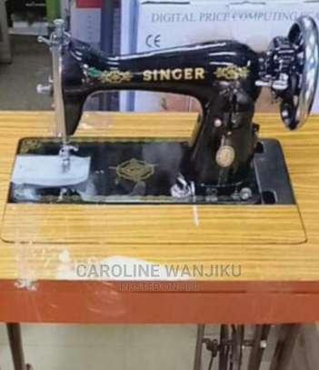 Best Singer Sewing Machine image 1