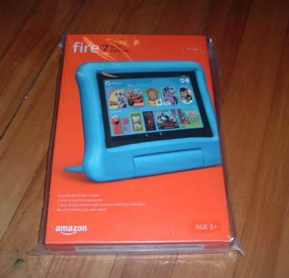 """Amazon Fire 7"""" Kids Edition Tablet 16GB - Brand New image 1"""