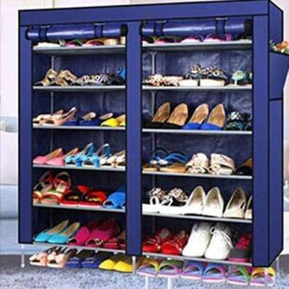 Portable Shoe Racks
