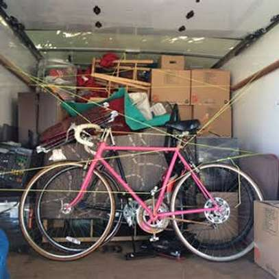 Removals and Storage Services