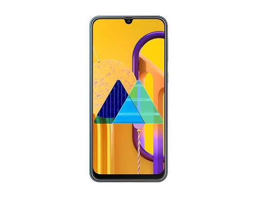 Brand New Samsung Galaxy M30s 64GB at Shop with Warranty image 1