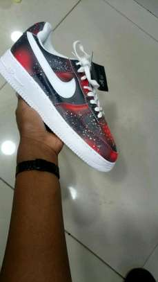 AIR FORCE 1 (40-45) NIKE image 9