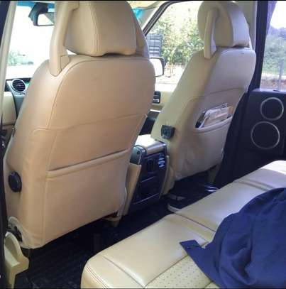 CLEAN LAND ROVER DISCOVERY 3 FOR SALE image 5