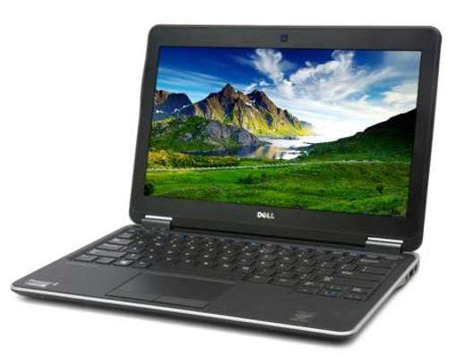 Dell Latitude E7240 Core i7 RAM8GB/256GB SSD