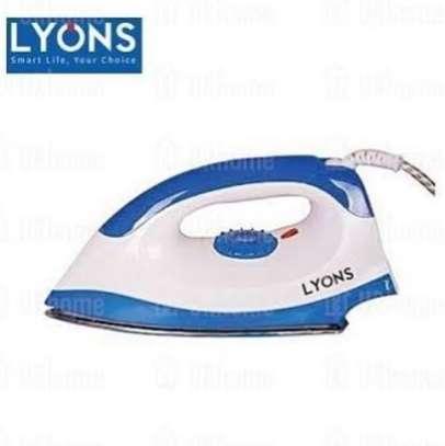lyons Dry Ironbox image 1