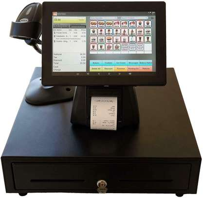 (POS)Point Of Sale Management System (POS) Software