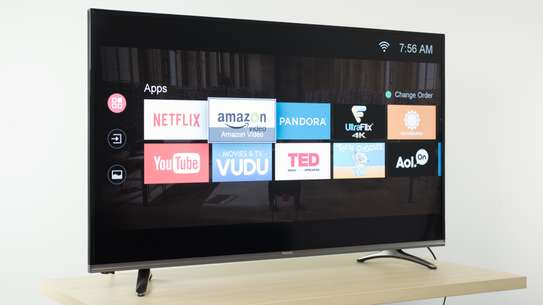 Hisense 49 Inch Full HD Smart LED TV 49A5700. Call Now