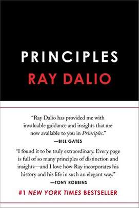 Principles: Life and Work Kindle Edition by Ray Dalio  (Author) image 1